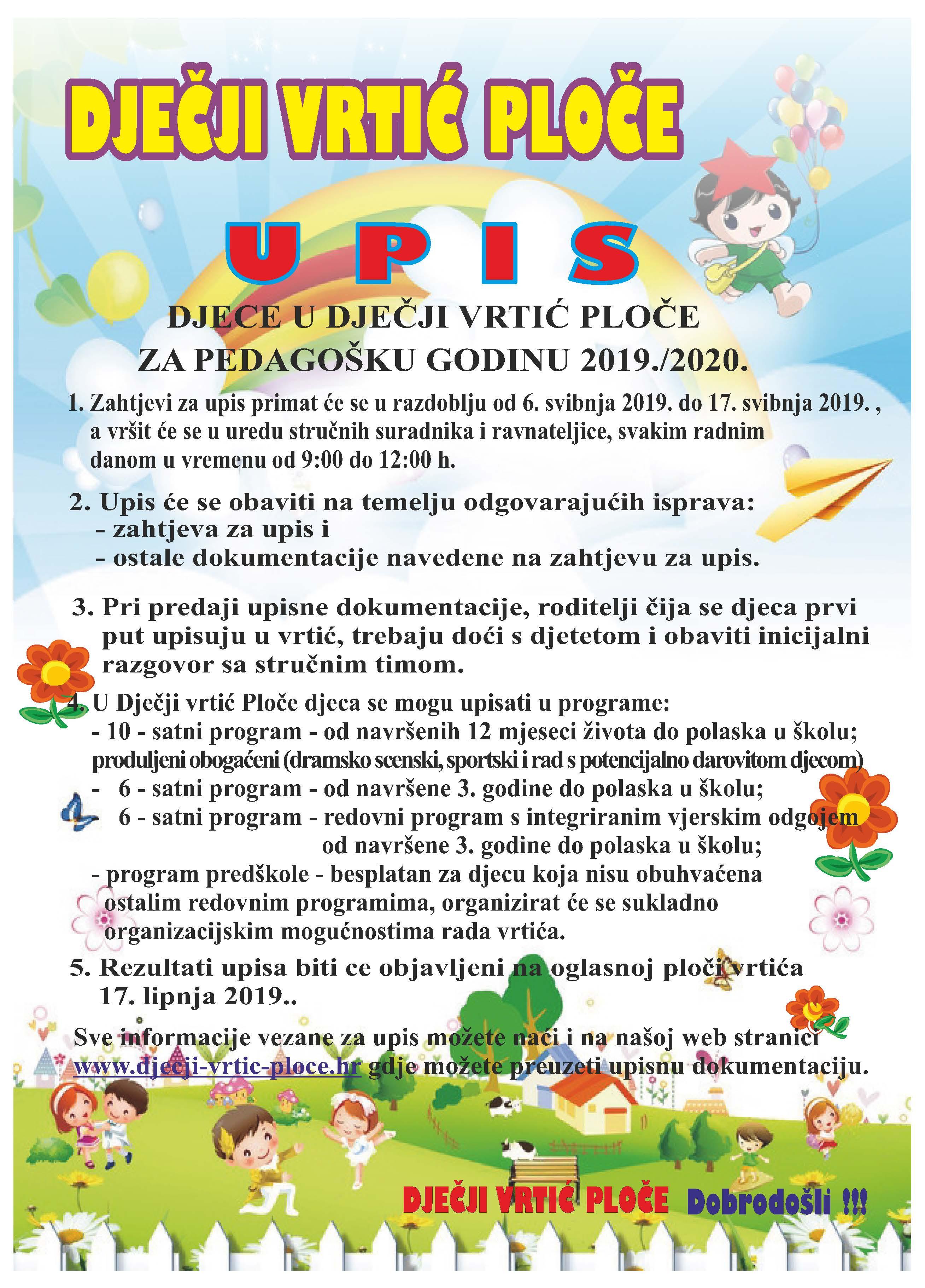 vrtic-upis-plakat-2019